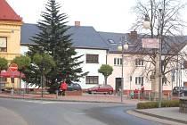 Dolní Benešov. Ilustrační foto.