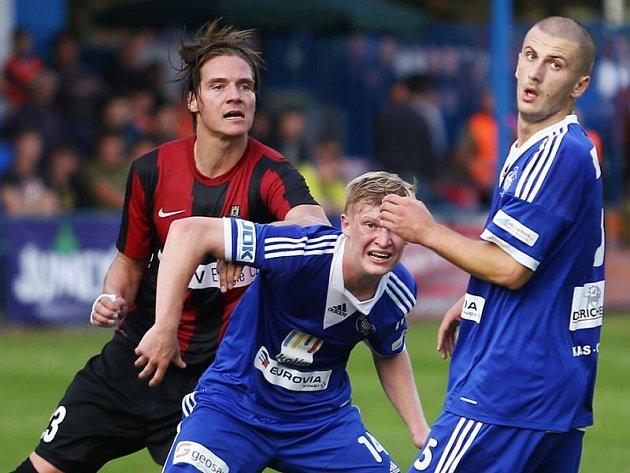 FK Kolín – Slezský FC Opava 0:1