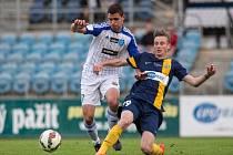 Slezský FC Opava – 1.SC Znojmo FK 0:0