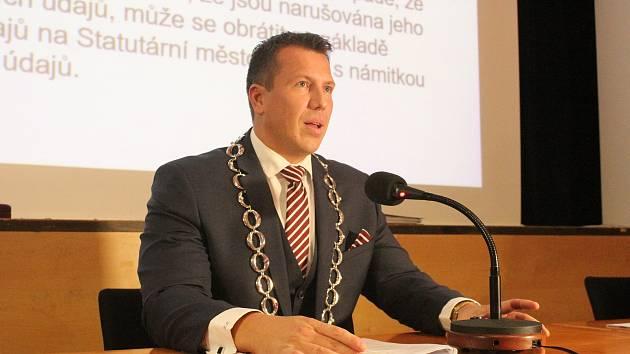 Tomáš Navrátil.