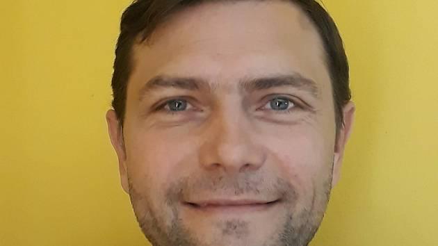 Fotbalový záložník Rostislav Kiša