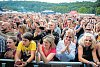 Hradec nad Moravicí po roce opět hostí vyhlášený hudební festival