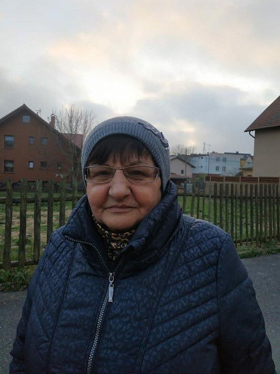 Ludmila Köniogvá