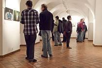 V tomto týdnu byla slavnostní vernisáží v opavském Domě umění zahájena nová výstava, která nese název Já, ty, my. Zorganizoval ji Institut tvůrčí fotografie při Slezské univerzitě v Opavě.