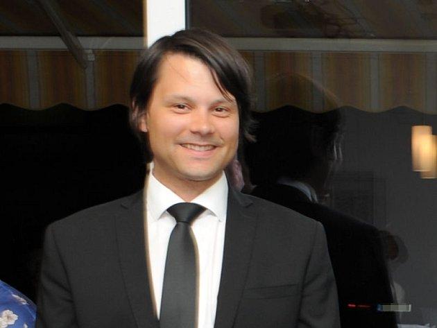 Adam Ludvík Kwiek