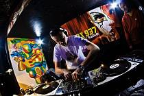 Pavel Lazorišák, DJ La.zoo