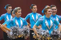 AMA 1 sedmice mix obsadily na mistrovství České republiky krásné jedenácté místo.