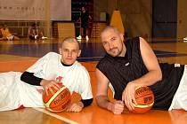 Basketbalisté jdou dohola.