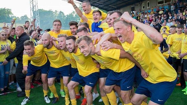 Fotbal: SFC Opava – MFK Frýdek-Místek