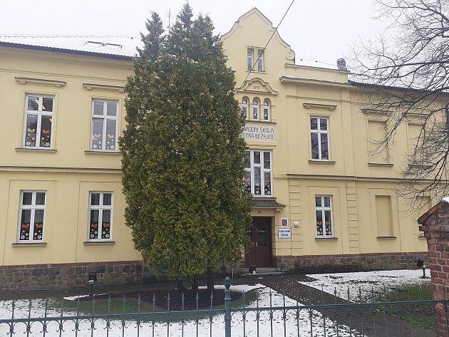 Základní škola.