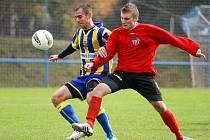 Slezský FC Opava B - FC ELSEREMO Brumov 5:0