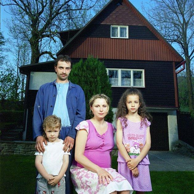Dita Pepe (na snímku) se stala Osobností české fotografie za rok 2012.