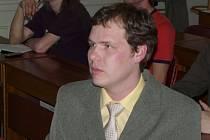 Ondřej Haničák