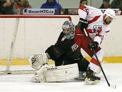 Opavští hokejisté zlomili černou sérii, po devatenácti letech slaví postup do semifinále.