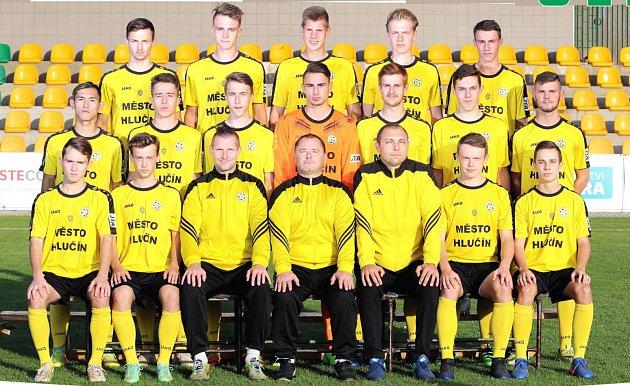 FC Hlučín U19