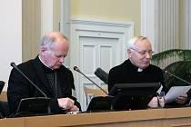 Letošní čtvrtý ročník konference se bude zabývat svatou Hedvikou.