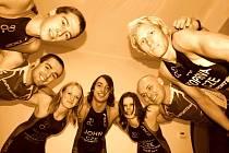 Insportline triathlon team