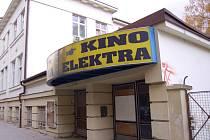 Bývalé kino Elektra