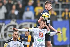 Slezský FC Opava – FC Hradec Králové 3:2