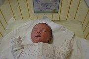 Kristián Kudla se narodil jako vůbec první miminko roku 2019 v opavské porodnici 1. ledna. Vážil 3,48 kilogramu a měřil 51 centimetrů. Rodiče Petra a Jan z Rudné pod Pradědem přejí svému prvorozenému synovi do života zdraví a štěstí.