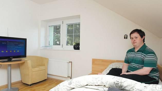 Takto bydlí klienti Mariana po přestěhování.