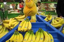 Víte, jaké ovoce a zeleninu nakupujete?