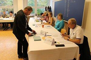 Volby 2017 v Moravskoslezském kraji, sobota 21. října
