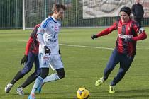 Slezský FC Opava – SK Sigma Olomouc B 2:2