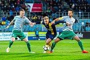 Slezský FC Opava – FK Olympia Praha 5:1