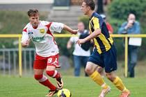 FC Fastav Zlín - Slezský FC Opava 0:1