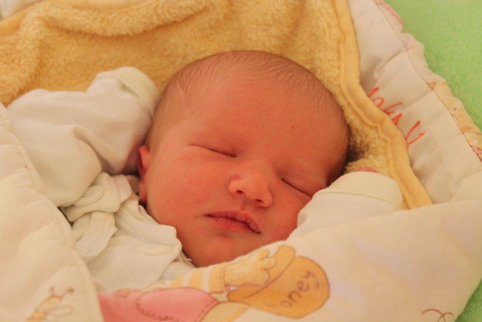 Viktorie Ludwigová se narodila 31. prosince 2019, vážila 2,49 kilogramu a měřila 45 centimetrů. Rodiče Marie a Jan z Opavy-Kylešovic jí do života přejí štěstí a zdraví. Na Viktorii už doma čeká sestřička Emilka.
