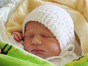 Nicole Hrabovská se narodila 21. září, vážila 2,52 kilogramů a měřila 45 centimetrů. Rodiče Katka a Lukáš ze Štěpánkovic přejí své prvorozené dceři pevné zdraví, trpělivost i dravost a aby se jí dařilo stihnout vše v ten pravý čas.