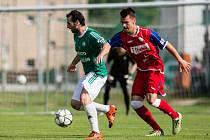 FC Hlučín – HFK Třebíč 3:2