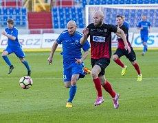 MFK Vítkovice – Slezský FC Opava 0:1