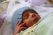 Štěpán Hulva se narodil 14. srpna 2017, vážil 2,86 kilogramů a měřil 49 centimetrů. Rodiče Gabriela a Tomáš z Otic mu přejí, aby byl zdravá a měl spoustu krásných zážitků.