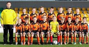 FC Hlučín U8