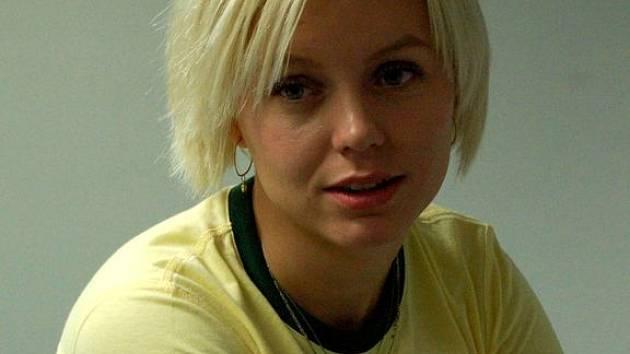 Michaela Václavíková