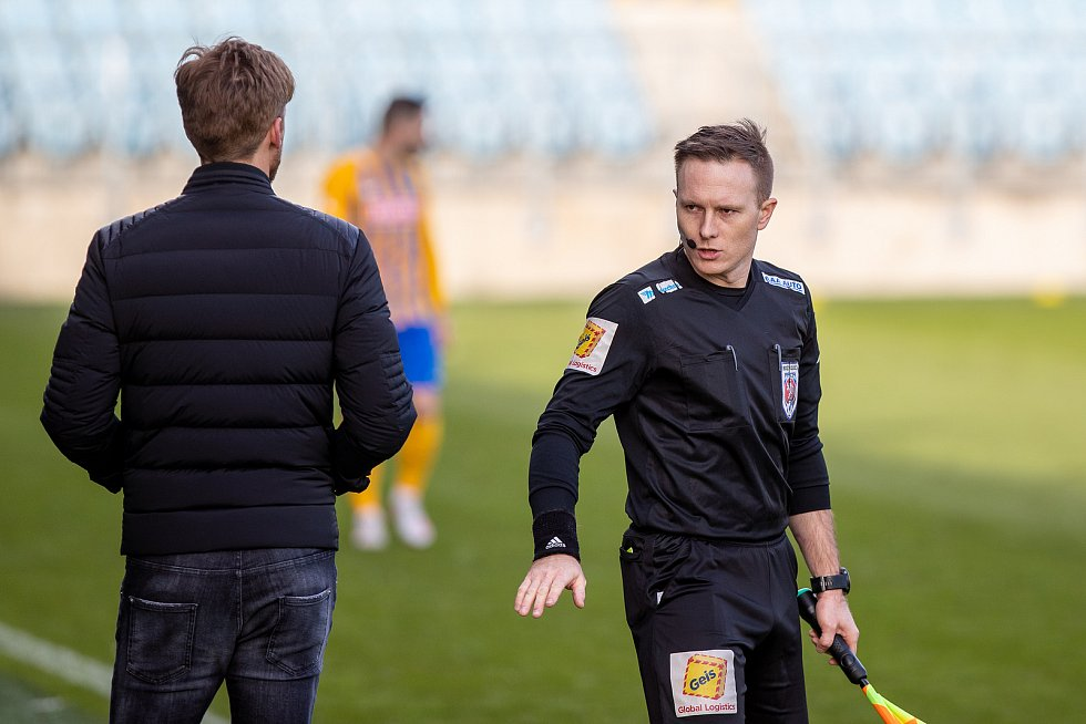 SFC Opava-FK Pardubice 1:0