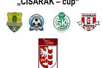 Cisarak cup
