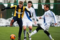 Slezský FC Opava - MFK Frýdek-Místek 1:2