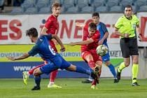 """Česká republika """"19"""" – Ázerbájdžán """"19"""" 4:0 (2:0)"""