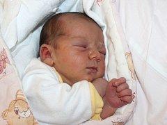 Laura Gabryšová se narodila 20. ledna, vážila 3,628 kg a měřila 50 cm. Rodiče Gabriela a Lukáš ze Štěpánkovic dceři přejí hlavně štěstí a zdraví. Na sestřičku se už doma těší starší bráška Šimon.