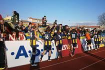 1.SC Znojmo - Slezský FC Opava 0:0