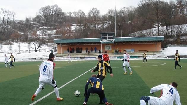 MFK Dubnica - Slezský FC Opava 0:4
