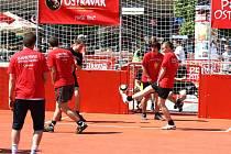 Pohár Ostravaru má za sebou první turnaj v Havířově.