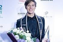 Artur Ország z Hrabyně zvítězil v celosvětové modelingové soutěži.