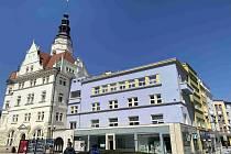 Městská věž Hláska.