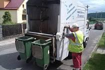 Technické služby nechávají všechny popelnice v Opavě minimálně jednou ročně vyčistit.