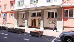 Kino Mír. Ilustrační foto.