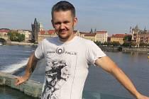 Proměna Ondřeje Šebestíka bere dech. Z kdysi 155 kilogramů vážícího muže se za poslední čtyři roky stal sportovec, který je teď zhruba na polovině své tehdejší váhy.